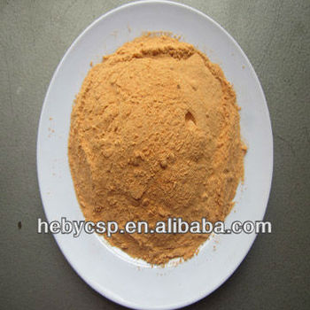 Dried Carrot Powder