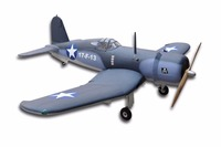 china model productions F-4U large scale 100cc rc model airplanes