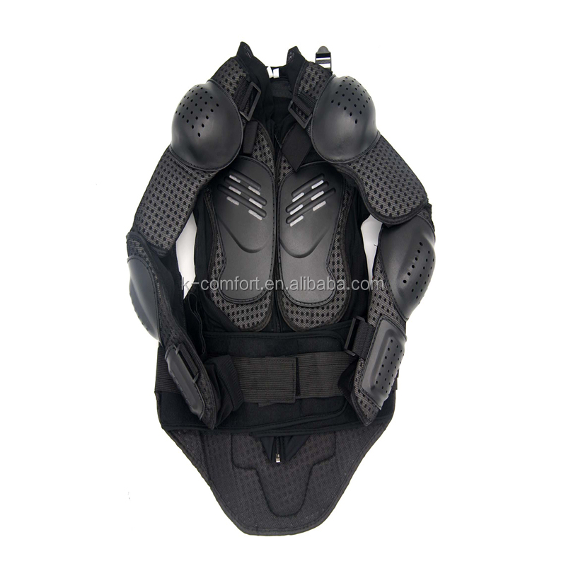 KCSS29 2017 Motorcycle Motocross Full Body Armor/Protector