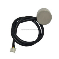 Ultrasonic water level sensor with good reliabilityultrasonic transducer for level measuring