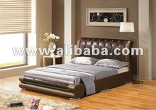 Modern style bed of young sense 301#
