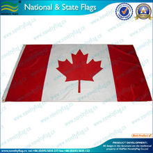 canadian national flag (*NF05F03005)