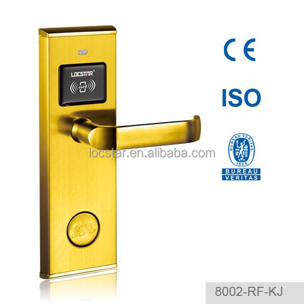 mechanical door electric lock