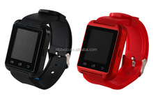 The new U8 Bluetooth watch smart watches sports step sleep monitoring Bluetooth call