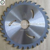 tct brush cutter saw blade for aluminum