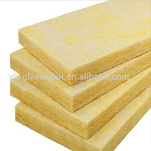 Glass wool cold room insulation