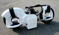 49cc hand start scooter 50cc loading 150kgs 2HP g wheel EPA approved