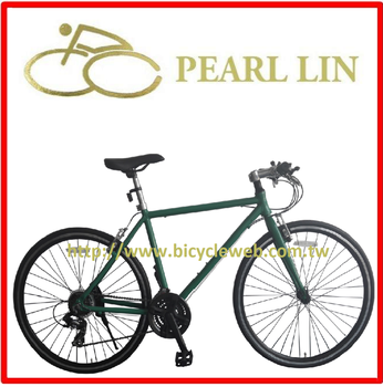 PC-210582A 700C Alloy road bike Road bicycle