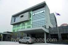 Korea Embassy, Guangzhou- Project programme matching system office furniture order case 02