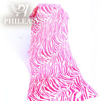PHILEASY 2012 NEW STYLE 100% cotton voile printed fabric