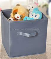 2016 Fabric Foldable Storage Box Kids Toy Storage Box And Bin Storage Containers