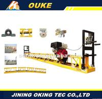 OKS-130 laser level in malaysia supplier machine,kd 30 gasoline concrete and asphalt cutting