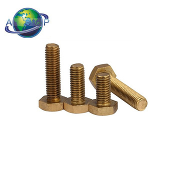 Copper Nuts And Bolts >> Copper Hex Nuts Copper Bolts Nuts Buy Copper Bolts Nuts Bolts And