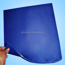 Cleanroom washable silicon sticky mats