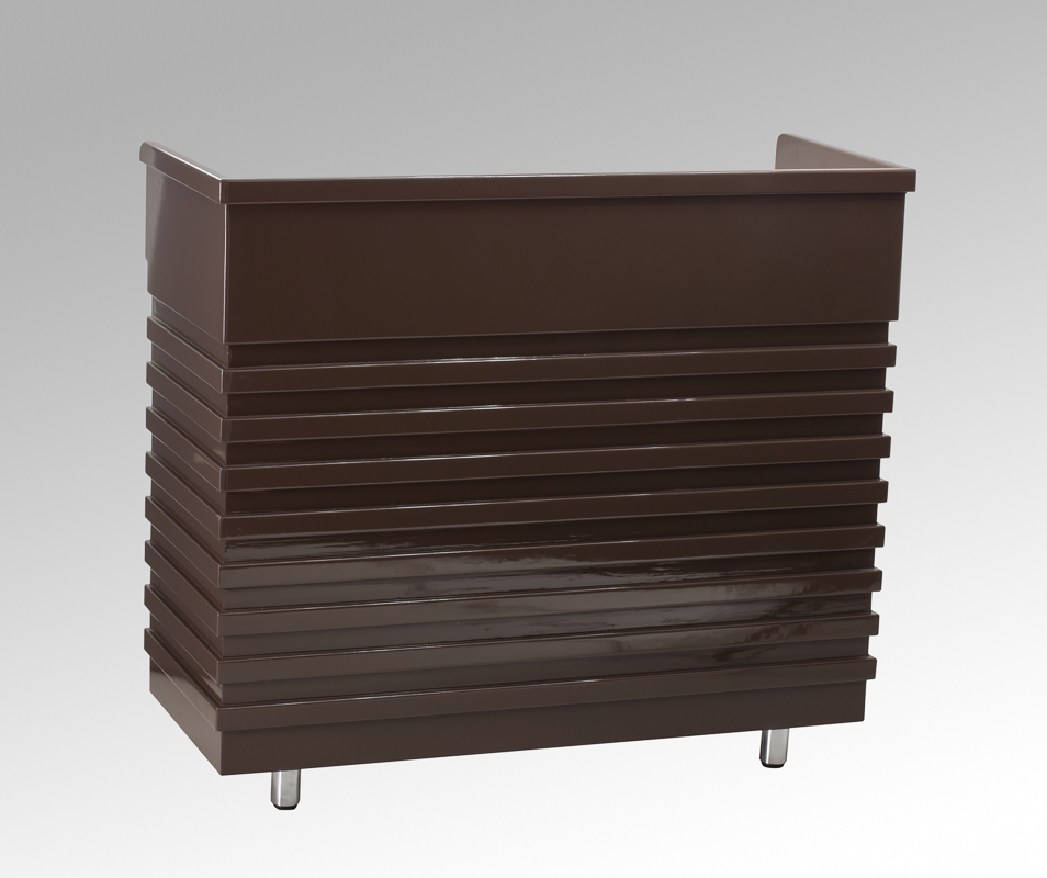 Modern beauty salon furniture usd reception desk buy usd for Beautician furniture
