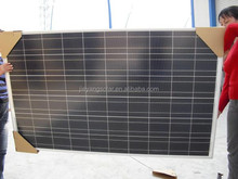 Grade A 300W 36V polycrystal solar panel manufacturer for solar power system home