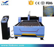 Alibaba trade assurance inverter hand small electric steel plate gas plasma cutting machine