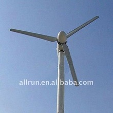 E BLADES STRONG TOWER HORIZON 100KW WINDMILL GENERATOR