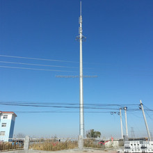 telecom cell wifi antenna pole tower