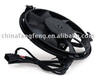 Auto Electrical Fan Motor For Passat