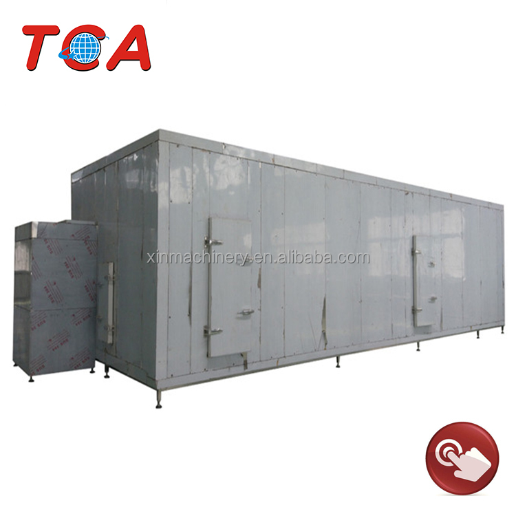 China frozen food production line for fruit, vegetable, seafood, snack,buger, nugget