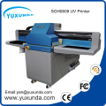 China cheap uv flatbed printer 60x90cm Ricoh GH2220 heads