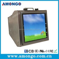 12.1'' NCR LCD Monitor for ATM Application