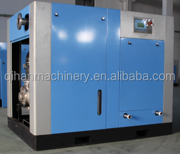 55KW VSD screw air compressor variable speed air compressor