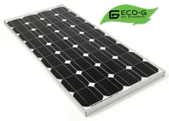 Cheap Solar Panel Hight Efficiency 80 W and Full Certified Solarcell