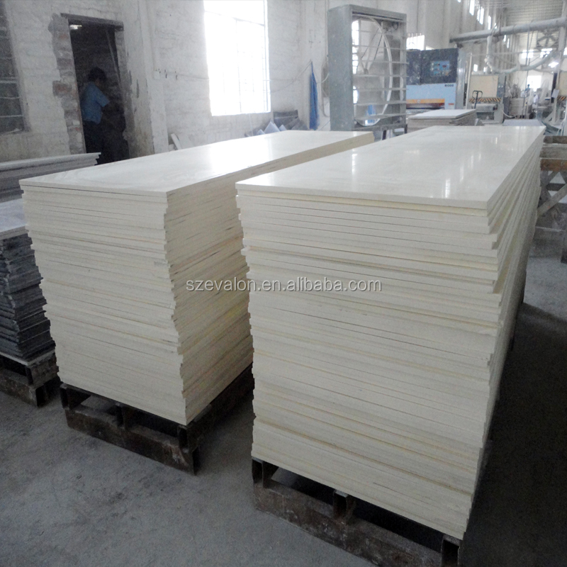 Shenzhen manufacturer solid surface lowes bathroom countertops, artificial marble solid surface