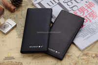 New Leather Small wallets and Leather Bi-fold wallets for men