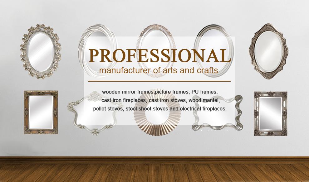 Xuzhou Starry Arts & Crafts Co., Ltd. - Mirror with Frame,mirror