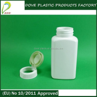 120ml medicine bottle and child resistant caps 120ml pill bottle storage for nutrition supplement