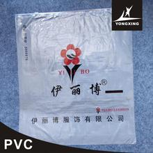 Clothes Classification packing plastic transparent ziplock Storage Bag