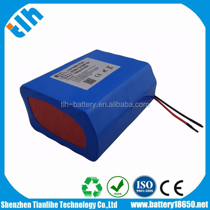 12V 20Ah rechargeable lithium ion batteries for LED Light, CCTV Camera