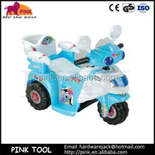 Rechargeable Children Motorcycle