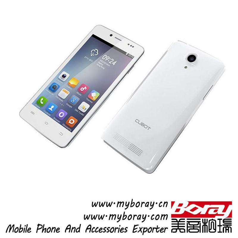 low price brand cubot p10 3g cdma gsm mobilephone
