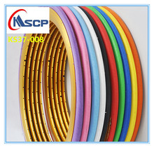 Made in china 700c colored road bike tires K191 700*23C colored/ special offer coloured bicycle tires/ Bicycle coloured tires