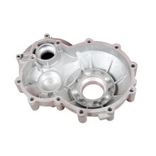 High pressure die cast Automobile engine parts die casting aluminum alloy part