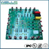 UL bluetooth speaker pcb with low price