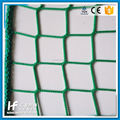 high strength mesh fabric truck safety cargo net trailer net