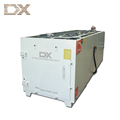 High frequency vacuum timber oven