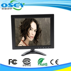 1080p 9.7 inch outdoor mini HDMI monitor lcd monitor with hdmi