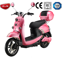 xiao guiwang 48V fashion adult electric bike