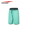 Wholesale mens custom basketball shorts old school