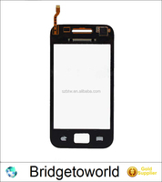 New Front Touch Screen Glass Lens For Samsung Galaxy Ace S5830 GT-S5830 Touch Digitizer