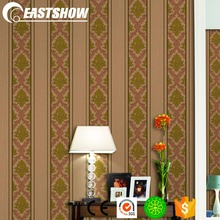 Royal Wallpaper with Damask Pattern (450g/sqm 70CM*10M)