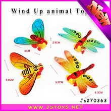2015 new design custom wind up toy animal wind up toys