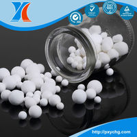 99% High Alumina Ball for LPG Processor