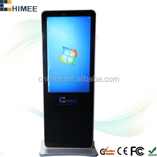 42inch shenzhen cheap wholesale industrial tablet pc with windows7(HQ420-C10,d525,i3,i5,i7 optional)